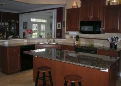 Residential Remodel - General Construction