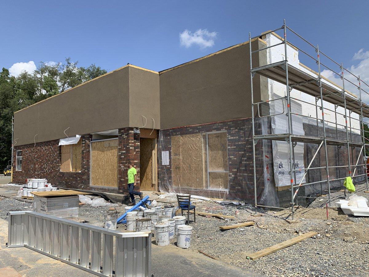 McDonald's General Construction